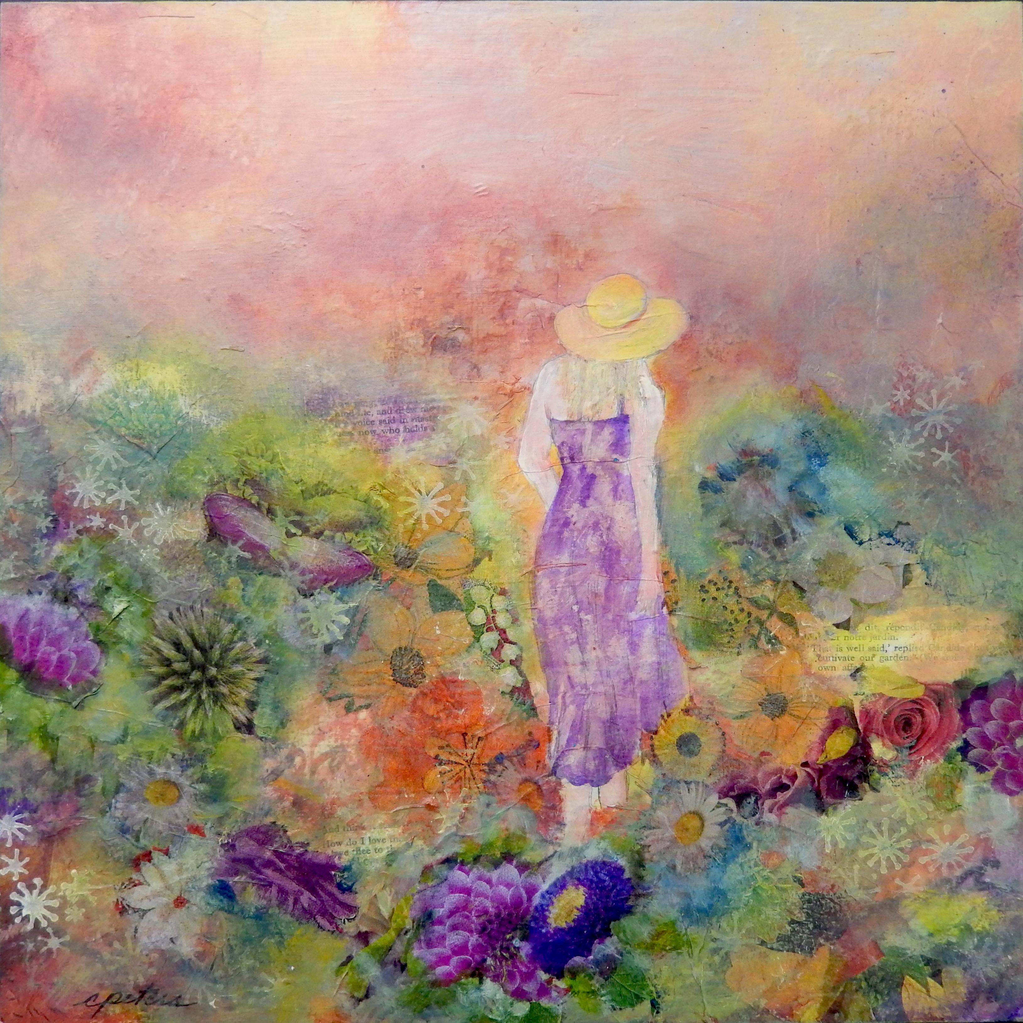 Floral Stroll