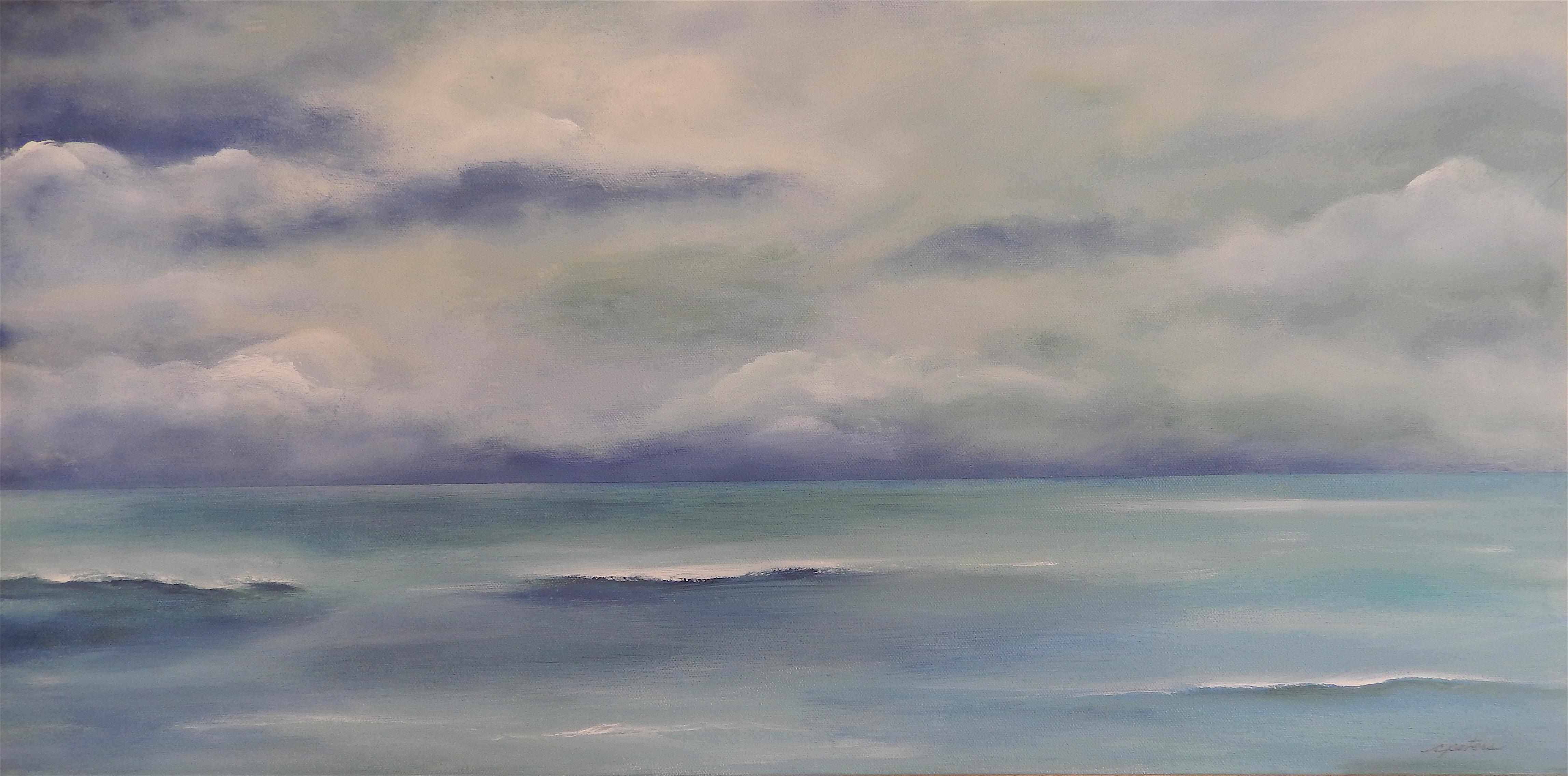 Restless Skies - Soothing Seas