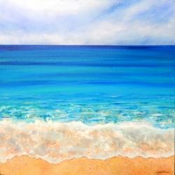 shoreline-calm